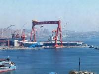 中国初の国産空母が進水、中国メディアが伝えた日本のネットユーザーの反応は…