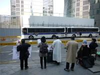 韓国政府、日本大使館前などの徴用工像計画「好ましくない」―韓国メディア