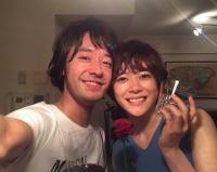 上野樹里の夫、結婚早々ヤラかした!? トライセラ和田の天然ぶりに「かわいい!」と祝福の声