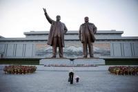 国連の対北朝鮮制裁、「銅像」輸出も対象に