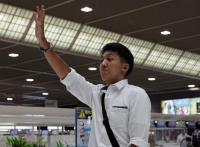東京高裁、タイ人少年の控訴棄却 退去処分の取消求めた控訴審