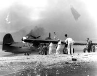 米博物館で真珠湾攻撃関連の展示、士官学生の書簡なども