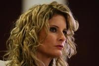 トランプ氏を性的嫌がらせで提訴、テレビ番組出演の女性