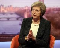 英首相、ミサイル試験失敗を議会に隠蔽か 予算承認控え=英紙