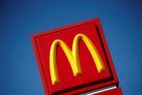 米マクドナルド、10─12月国内売上高6四半期ぶり減 競争激化響く