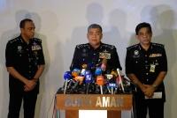 金正男氏殺害、北朝鮮大使館職員ら2人も容疑者に=マレーシア警察