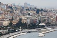 伊ナポリの病院で大規模「ずる休み」、警察が94人を捜査