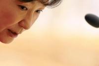 韓国大統領、私利追求あらためて否定 弾劾巡る憲法裁最終弁論