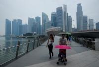 世界生活費ランキング1位はシンガポール、東京4位・大阪5位に