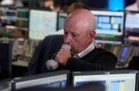 情報BOX:「トランプ政策迷走」だけでない、市場が慎重になる10の要因