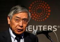 長期金利目標引き上げる理由ない=黒田日銀総裁