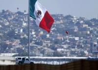 メキシコの検事総長を米サンディアゴで拘束、麻薬取引に関与か