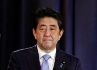 安倍首相「おわびしたい」 今村復興相の大震災めぐる発言で