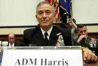 北朝鮮の脅威増大、必要なら空母で攻撃可能=米軍司令官