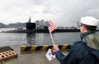 北朝鮮が挑発なら「速やかに懲罰」、米韓が合意