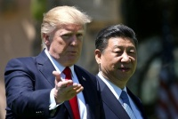 中国、北朝鮮に「核実験強行なら独自制裁」警告=米国務長官