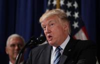 韓国との「ひどい」通商協定を再交渉あるいは停止へ=米大統領