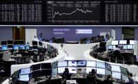 アングル:ドイツ国債急落から1年、市場の警戒が再燃
