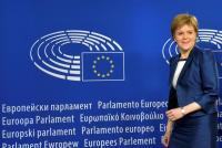 スコットランド、EU残留を決断=行政府首相