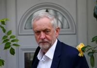 キャメロン英首相、残留派の野党トップに助言「身を引いたら」