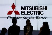 三菱電機、16年度予想を下方修正 産メカなど円高影響
