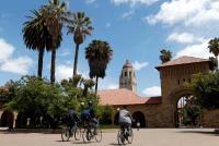 「革新的大学」スタンフォード首位維持、日本は16位東大が最高=調査