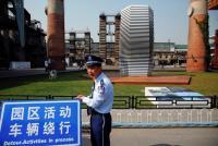 北京に世界最大の「空気清浄タワー」、オランダ人建築家が公開