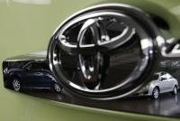 トヨタがタカタ製エアバッグ欠陥でリコール、世界で約580万台