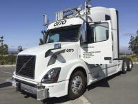自動運転トラックがビール4.5万缶運ぶ、米コロラド州で実験