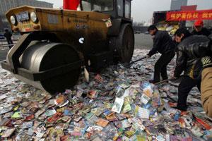 中国社会に「信頼と信用」の崩壊危機!? 「海賊品、借金の踏み倒し、試験の不正行為」・・・日本での「爆買い」は兆候か=中国ニュース