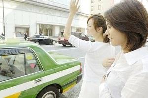 日本でタクシーに乗車拒否された中国人、会社にクレームつけたら衝撃の事態が待っていた!