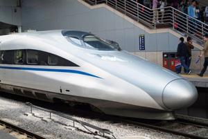 中国高速鉄道が列車に命名権で「もうめちゃくちゃ」、日本を見習え=中国