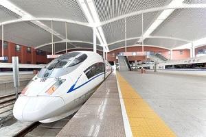 「これが中国か―」鉄道編:日本人は「気になる点」に呆然(1)