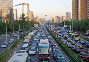 「これが中国か―」公道編:日本人は「行き交う車」に呆然(4)