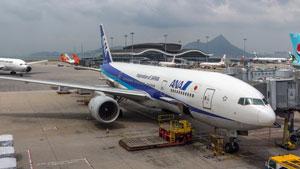 初めて利用した日本の航空会社、サービスの質は「雲泥の差」=中国