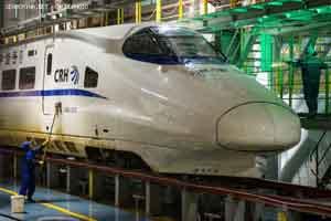 中国受注のメキシコ高速鉄道、計画の「無期限延期」に賠償金=中国