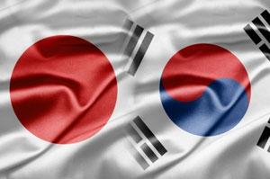 韓国「強い拒絶感」、海自艦艇が掲げた旭日旗に「撤去求めれば、日本の主権侵犯」