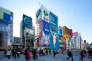 大阪の美食で日本のおもてなし文化も堪能!厳格な態度を称賛=中国