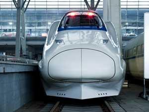 マレーシア-シンガポール高速鉄道、中国「新幹線を採用すれば・・・」