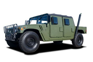 自衛隊の高機動車は「21世紀における最も優秀な輸送用車両だ」=中国