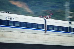 わが高速鉄道の赤字は「深刻」、営業距離は世界最長も黒字は1路線のみ=中国