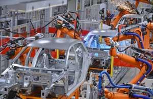 中国のロボット産業には基幹技術がない!工場は「危なっかしくて導入できない」