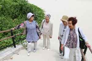 なぜだ! 日本に「お年寄り専用ツアー」がない理由=中国メディア