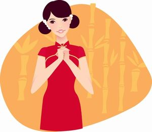日本アニメに登場する「中華娘」、どうして決まって「チャイナドレスにお団子頭」なのか=中国メディア