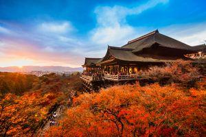 観光地のデザインでも、端々に細やかさが垣間見える日本=中国メディア