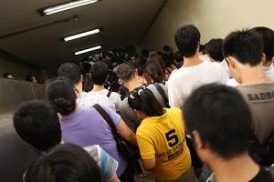 車両の性能・・・路線数・・・いや違う! わが国の地下鉄はコレで日本の地下鉄を超越する!=中国