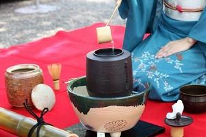 日本の「抹茶道」崇拝から、中国人の伝統文化観について考えること=中国メディア
