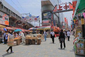 中国メディアが紹介する、「日本を訪れる中国人観光客の90%が行く場所」とは?