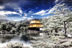 何度も日本に行ったが、雪の京都がこんなに美しいなんて知らなかった=中国メディア