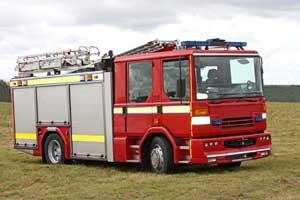 なぜだ! わが消防局はなぜ「中国メーカーの消防車を使用しないのか」=中国
